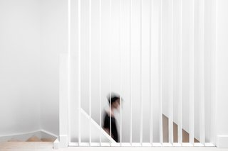 Residence SAINT-ANDRÉ by APPAREIL architecture - Photo 6 of 9 -