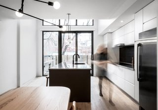 Residence SAINT-ANDRÉ by APPAREIL architecture - Photo 8 of 9 -