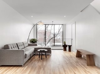 Residence SAINT-ANDRÉ by APPAREIL architecture - Photo 9 of 9 -