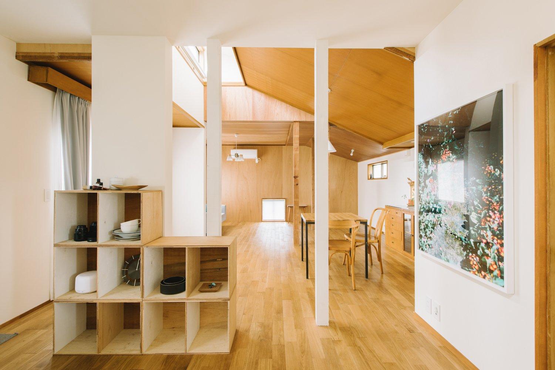 House in Ogikubo by SNARK - Photo 6 of 7
