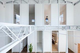 Renovation in Shizuoka by Shuhei Goto Architects - Photo 1 of 6 -