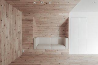 Shibuya Apartment 201 by Hiroyuki Ogawa Architects - Photo 3 of 7 -