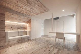 Shibuya Apartment 201 by Hiroyuki Ogawa Architects - Photo 4 of 7 -