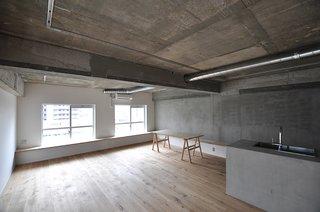 House in Edobori by Yasunari Tsukada Design - Photo 2 of 4 -