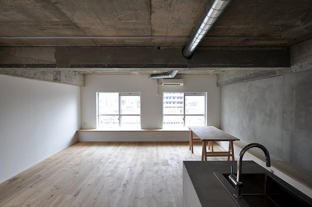 House in Edobori by Yasunari Tsukada Design - Photo 5 of 5