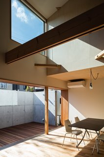S-House by Coil Kazuteru Matumura Architects - Photo 4 of 20 -