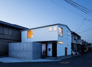 S-House by Coil Kazuteru Matumura Architects - Photo 3 of 20 -