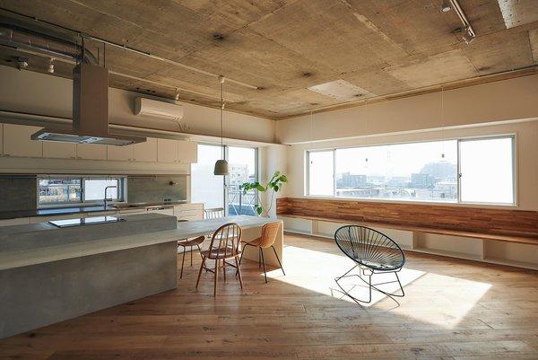 Photo 13 of Sunny B. modern home