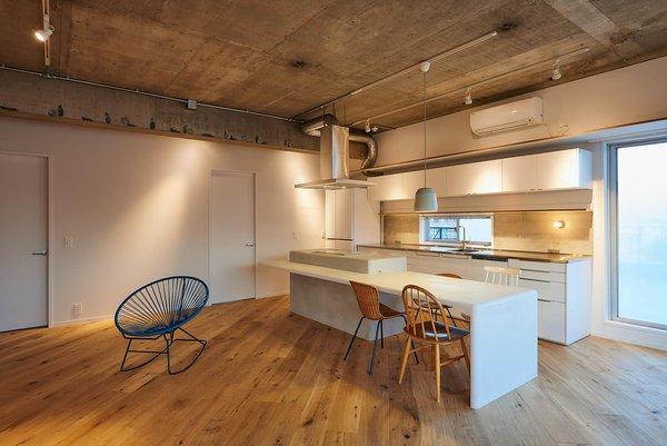 Photo 14 of Sunny B. modern home