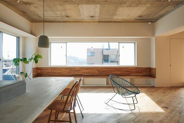 Photo 16 of Sunny B. modern home