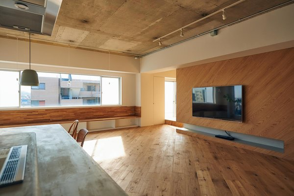 Photo 17 of Sunny B. modern home