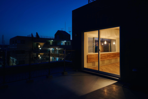 Photo 10 of Sunny B. modern home