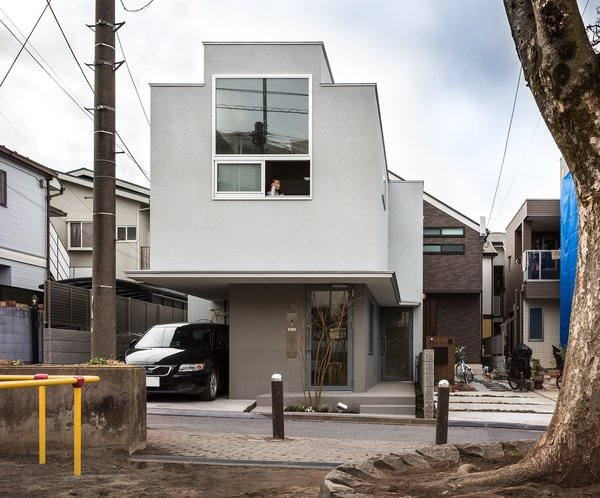 Photo 5 of Adorable House modern home