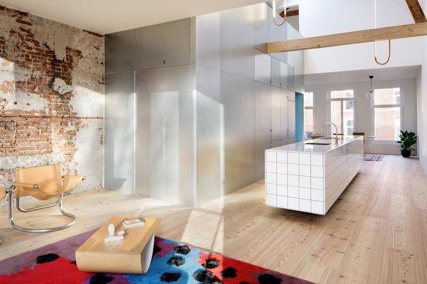 Photo 9 of Matryoskha House modern home