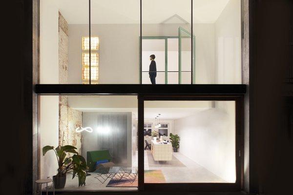 Photo 11 of Matryoskha House modern home