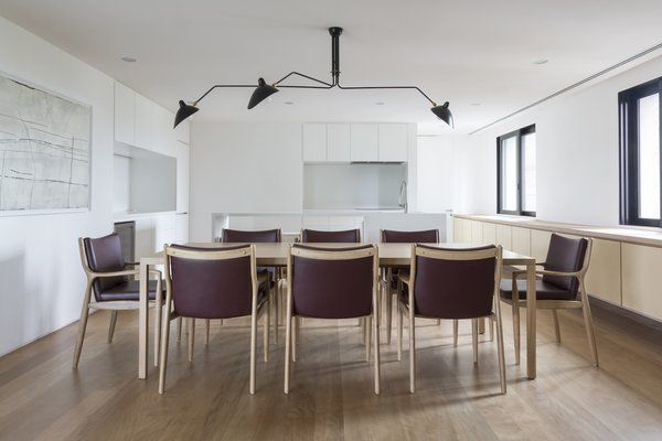Photo 11 of Apartment Villa Lobos modern home