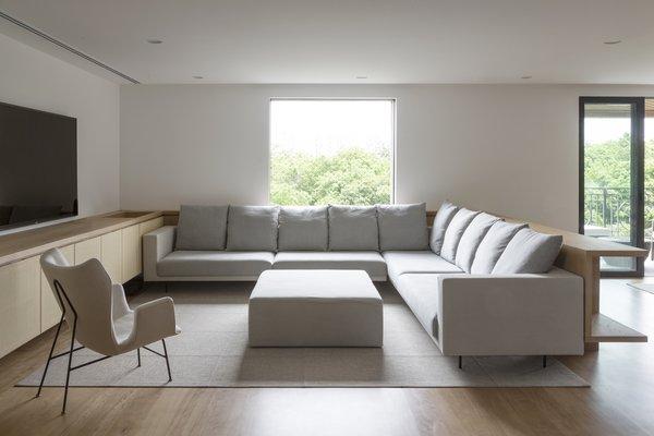 Photo 9 of Apartment Villa Lobos modern home