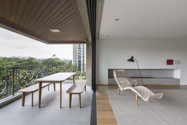 Photo 20 of Apartment Villa Lobos modern home