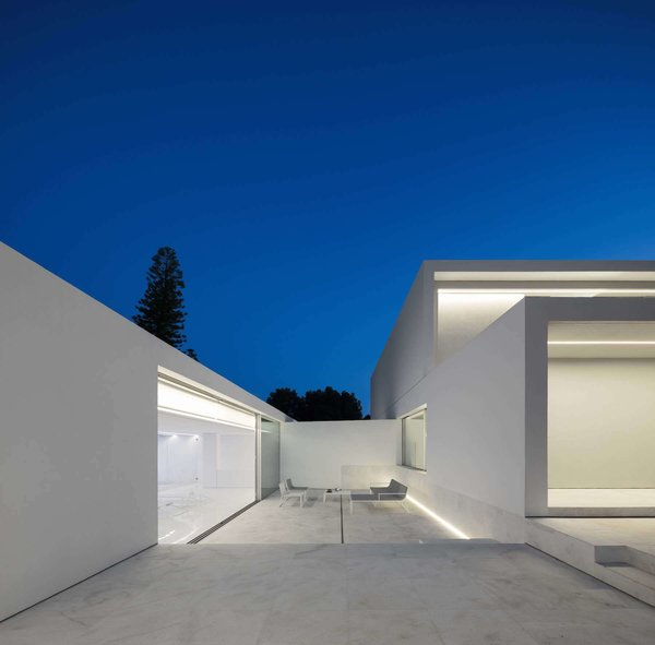 Photo 3 of House Between the Pine Forest modern home