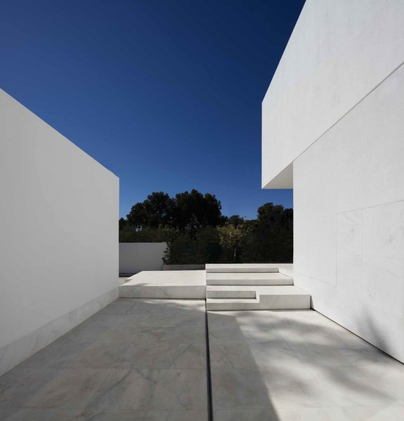 Photo 7 of House Between the Pine Forest modern home