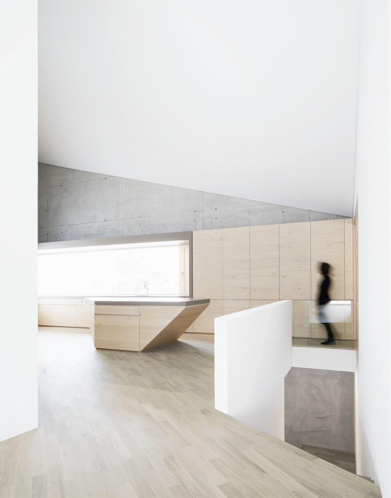 Kitchen E20 by Leibal