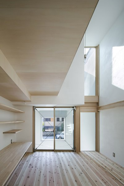 Photo 3 of House in Kitami modern home