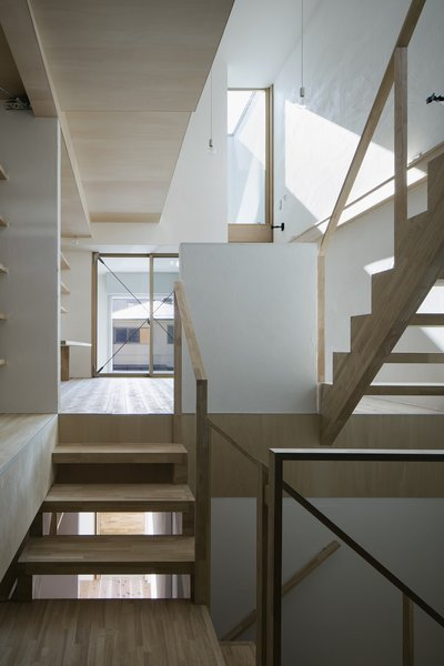 Photo 4 of House in Kitami modern home