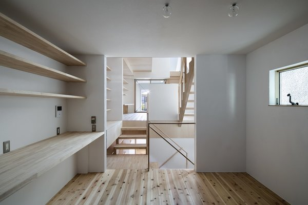 Photo 5 of House in Kitami modern home