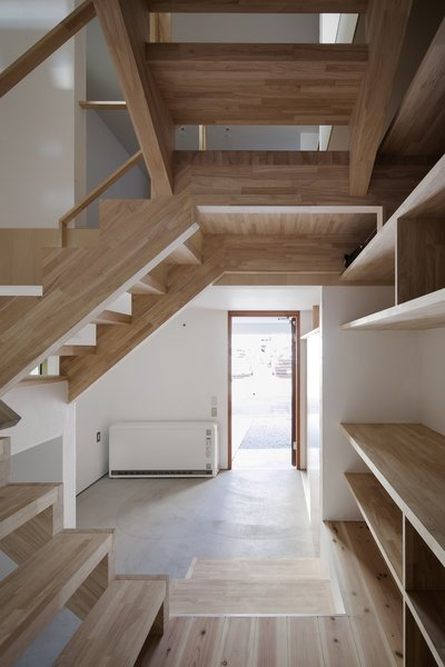 Photo 6 of House in Kitami modern home