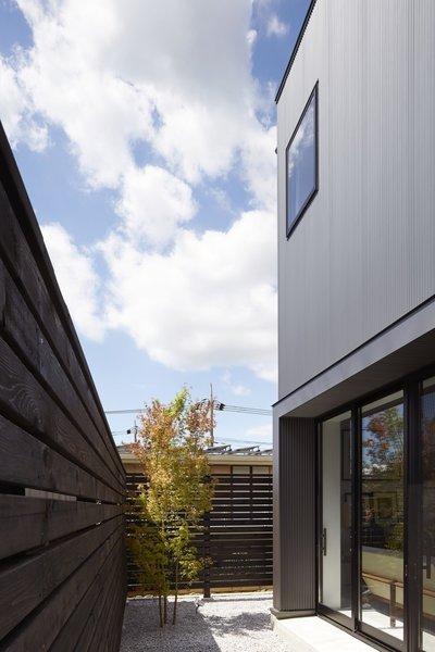 Photo 6 of Black Box House modern home