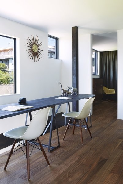 Photo 8 of Black Box House modern home