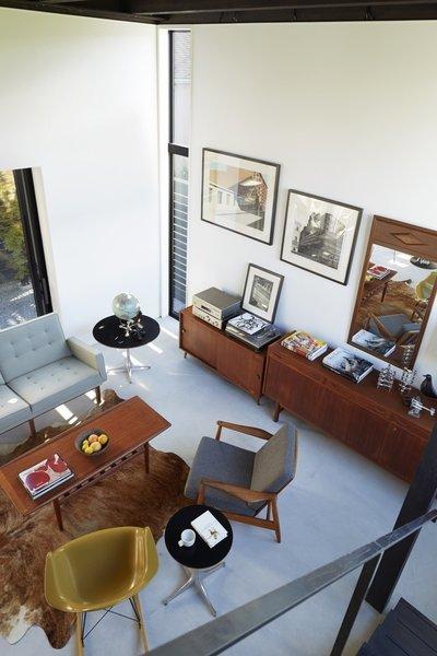 Photo 10 of Black Box House modern home
