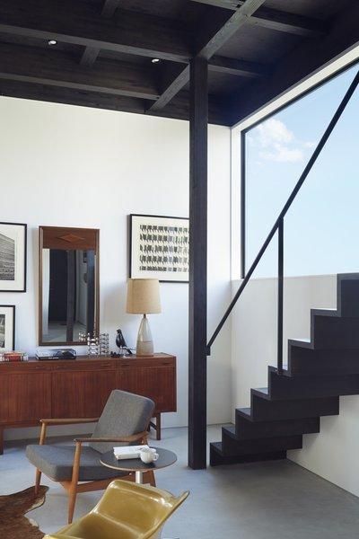 Photo 12 of Black Box House modern home