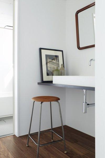 Photo 11 of Black Box House modern home