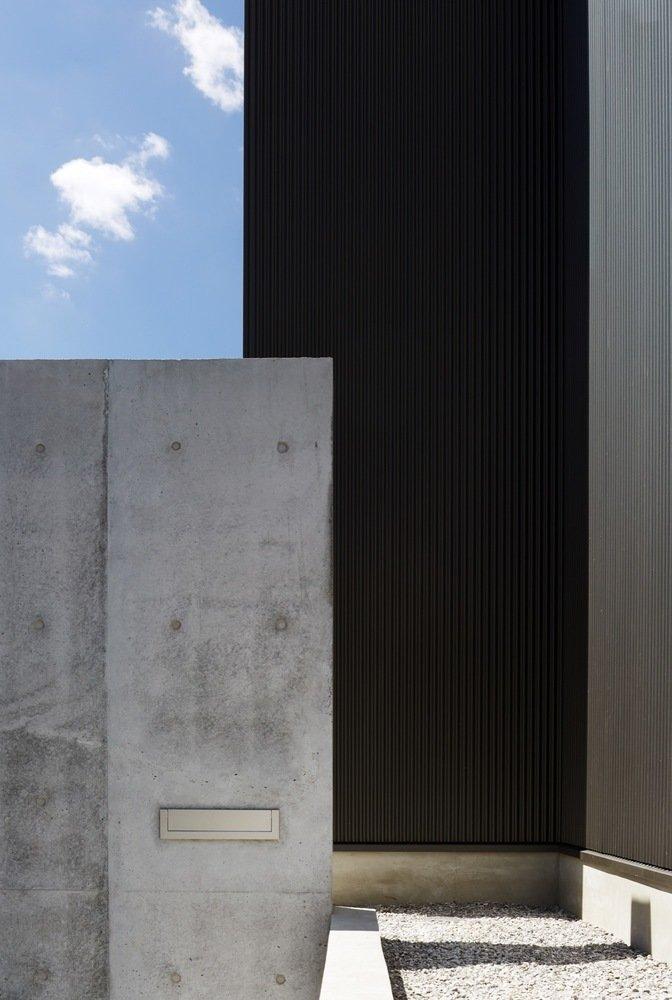 Black Box House by Leibal