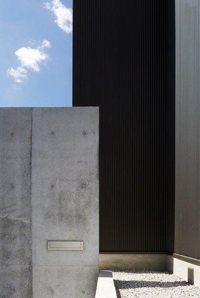 Photo 18 of Black Box House modern home