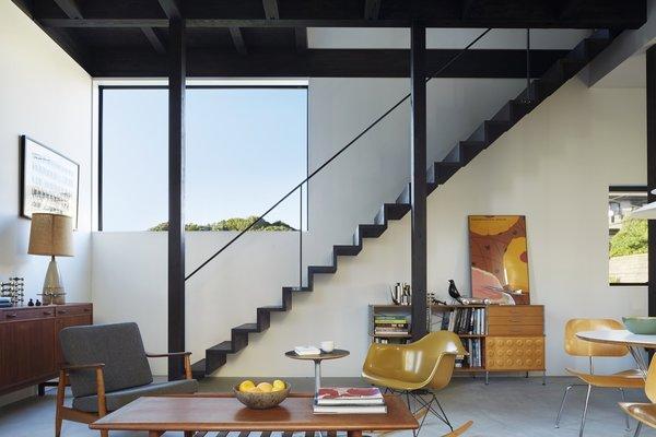 Photo 16 of Black Box House modern home