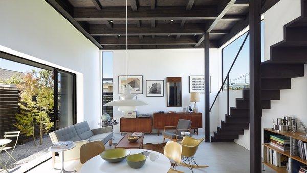 Photo 19 of Black Box House modern home