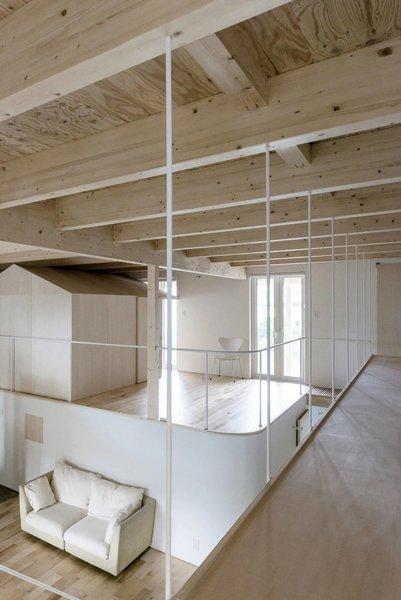 Photo 3 of R + R modern home