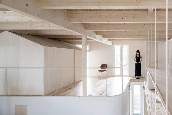 Photo 2 of R + R modern home