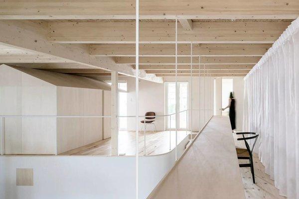 Photo 4 of R + R modern home