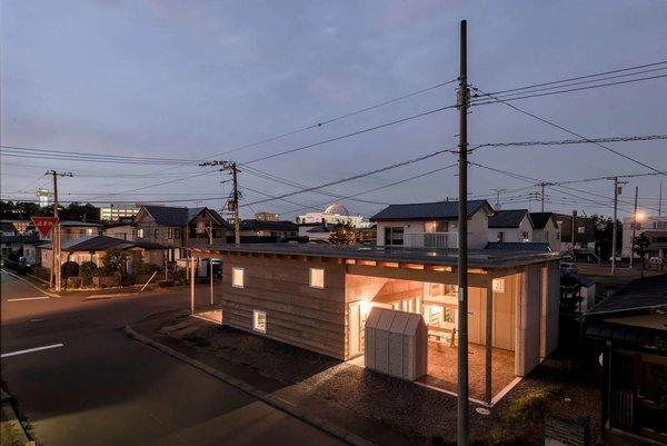 Photo 7 of R + R modern home