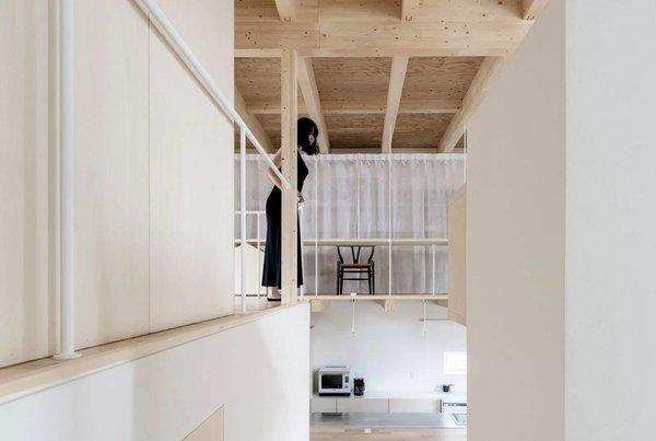 Photo 5 of R + R modern home
