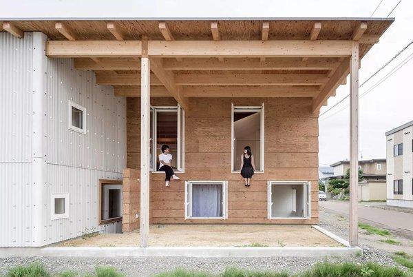 Photo 10 of R + R modern home