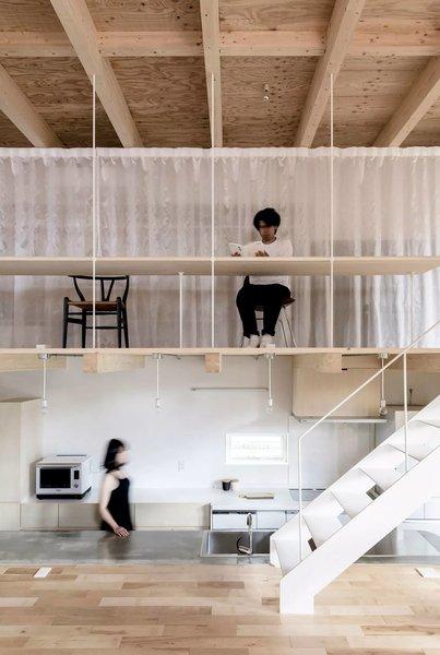 Photo 13 of R + R modern home