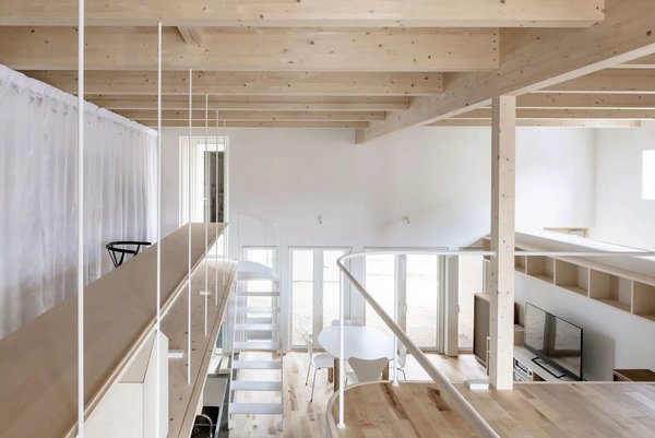 Photo 18 of R + R modern home