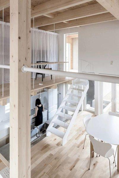 Photo 19 of R + R modern home