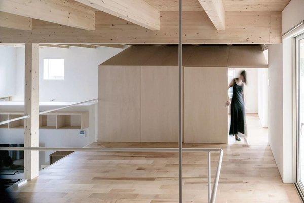 Photo 20 of R + R modern home