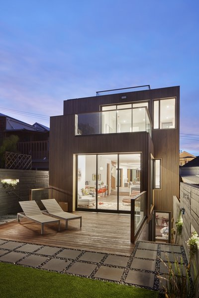 Photo 7 of Noe Valley House modern home
