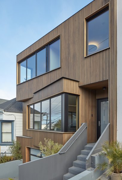 Photo 11 of Noe Valley House modern home